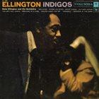 DUKE ELLINGTON Ellington Indigos album cover