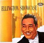 DUKE ELLINGTON Ellington Showcase album cover