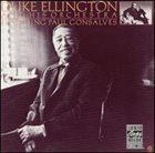 DUKE ELLINGTON Featuring Paul Gonsalves album cover