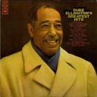 DUKE ELLINGTON Greatest Hits (aka In Memoriam aka Duke Ellington's Hits Recorded Live In Concert) album cover