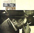 DUKE ELLINGTON Hi-Fi Ellington Uptown album cover