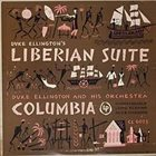 DUKE ELLINGTON Liberian Suite album cover