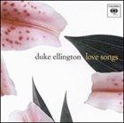 DUKE ELLINGTON Love Songs album cover