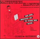 DUKE ELLINGTON Masterpieces by Ellington album cover