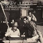 DUKE ELLINGTON Money Jungle (with Max Roach & Charles Mingus) album cover
