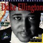 DUKE ELLINGTON New York Concert album cover