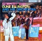 DUKE ELLINGTON Newport 1958 album cover