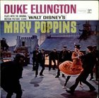 DUKE ELLINGTON Plays With The Original Motion Picture Score Mary Poppins album cover