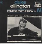 DUKE ELLINGTON Primping For The Prom album cover