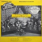 DUKE ELLINGTON Reflections In Ellington album cover