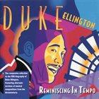 DUKE ELLINGTON Reminiscing In Tempo album cover