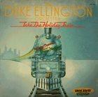 DUKE ELLINGTON Take the Holiday Train album cover
