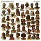 DUKE ELLINGTON The Afro-Eurasian Eclipse album cover