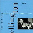 DUKE ELLINGTON The Best Of The Duke Ellington Centennial Edition: The Complete RcaVictor Recordings (1927-1973) album cover
