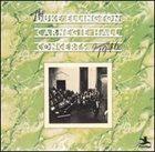 DUKE ELLINGTON The Duke Ellington Carnegie Hall Concerts #3 - January, 1946 album cover