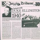 DUKE ELLINGTON The Indispensable Duke Ellington Volumes 7/8 (1941-1942) album cover