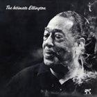 DUKE ELLINGTON The Intimate Ellington album cover