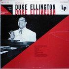 DUKE ELLINGTON The Music Of Duke Ellington Played By Duke Ellington album cover