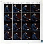 DUKE ELLINGTON The Pianist album cover