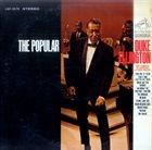 DUKE ELLINGTON The Popular Duke Ellington (aka Pure Gold aka Duke Ellington(AMIGA)) album cover