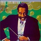 DUKE ELLINGTON The Private Collection Vol. 5: The Suites, New York 1968 & 1970 album cover