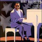 DUKE ELLINGTON The Private Collection Vol. 6 : Dance Dates, California 1958 album cover