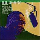 DUKE ELLINGTON The Private Collection, Vol. 8: Studio Sessions, 1957, 1965, 1966, 1967 - San Francisco, Chicago, New York album cover