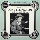 DUKE ELLINGTON The Uncollected Duke Ellington And His Orchestra Volume 3: 1946 album cover