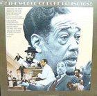 DUKE ELLINGTON The World Of Duke Ellington album cover