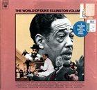 DUKE ELLINGTON The World Of Duke Ellington Volume 2 album cover