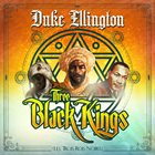DUKE ELLINGTON Three Black Kings album cover
