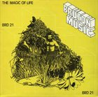 DUNCAN LAMONT Duncan Lamont / Johnny Pearson : The Magic Of Life album cover