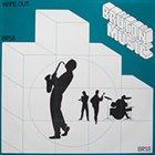 DUNCAN LAMONT Duncan Lamont / Martin Kershaw : Wipe Out album cover