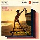 DUNCAN LAMONT Latin A Lamont album cover