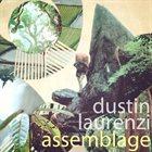 DUSTIN LAURENZI assemblage album cover