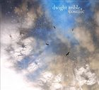DWIGHT TRIBLE Cosmic album cover