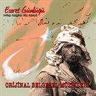 EDIZ HAFIZOĞLU Esaret Günlüğü (Orijinal Belgesel Müzikleri) album cover
