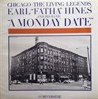 EARL HINES A Monday Date: Earl
