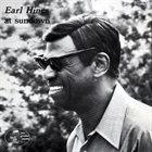 EARL HINES At Sundown album cover