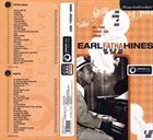 EARL HINES Classic Jazz Archive: The Story Of Jazz album cover