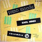 EARL HINES Earl Hines album cover
