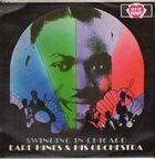 EARL HINES Earl Hines And His Orchestra : Swinging In Chicago album cover