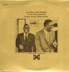EARL HINES Earl Hines & Roy Eldridge : At The Village Vanguard album cover