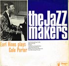 EARL HINES Earl Hines Plays Cole Porter album cover