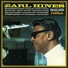 EARL HINES Earl Hines (Vintage Series) album cover
