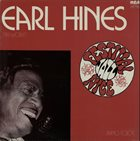 EARL HINES Fireworks album cover