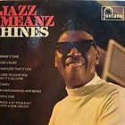 EARL HINES Jazz Meanz Hines album cover