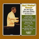 EARL HINES On His Own: Solo Jazz Piano album cover