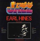 EARL HINES I Grandi Del Jazz (aka Royal Garden Blues) album cover