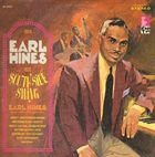 EARL HINES South Side Swing - 1934-1935 album cover